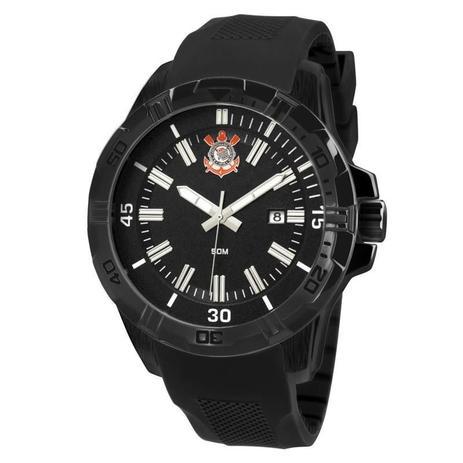 b462c63a0ea Relógio Technos Masculino Corinthians - COR2315AF-8P - Relógios ...