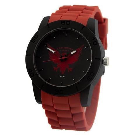 Relógio Technos Masculino Flamengo - FLA2036AA-8P - Relógios ... bd03db09ed