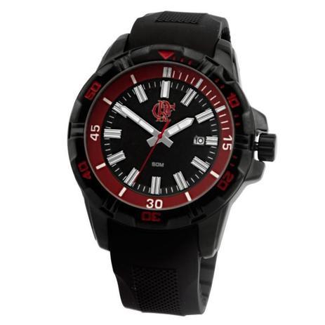 Relógio Technos Masculino Flamengo - FLA2315AJ-8R - Relógio ... 4558262f81