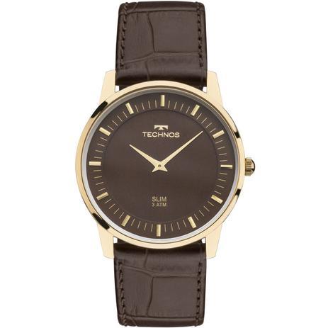 b3ac3c996d1 Relógio Technos Masculino GL20HJ 2M - Relógio Masculino - Magazine Luiza