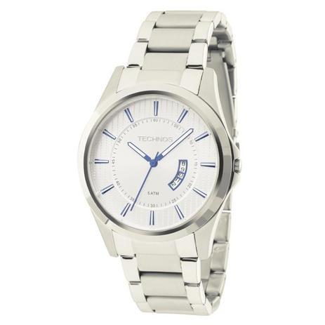 35308cc54e9 Relógio Technos Masculino - GN10AQ-1B - Relógio Masculino - Magazine ...
