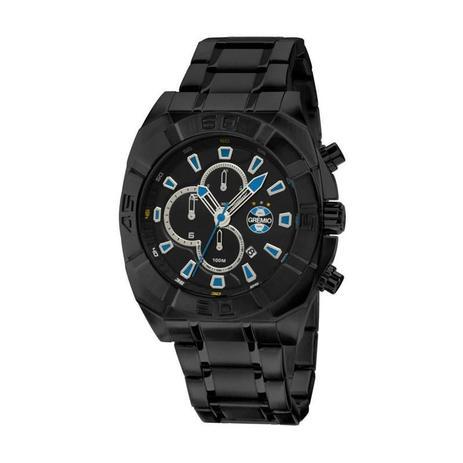 Relógio Technos Masculino Grêmio - GREOS10AA-3P - Grupo technos ... c45a900e06