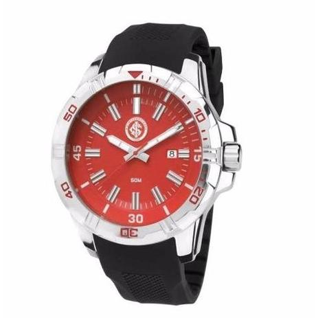 0338234dd08 Relógio Technos Masculino Internacional Int2315ad 8r - Relógio ...