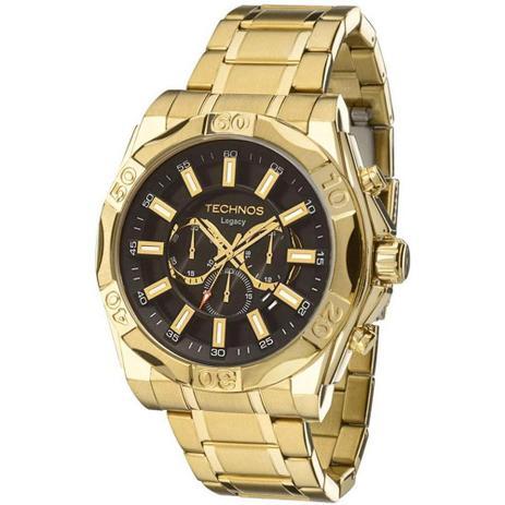 224e4bd371491 Relógio Technos Masculino Legacy Js25bc 4p - Relógio Masculino ...