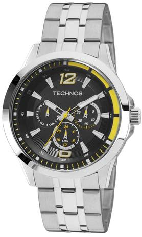 d8e28df50610c Relogio Technos Masculino Performance Racer 6P29AHW 1Y - Relógio ...