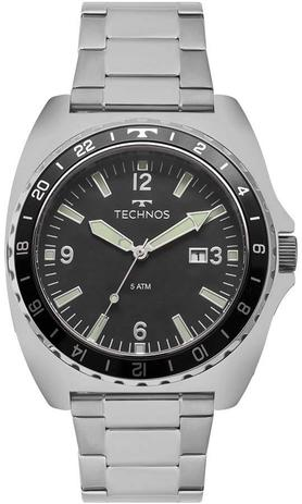 Relógio Technos Masculino Racer 2115MOB 1P - Relógio Masculino ... 8098cf860a