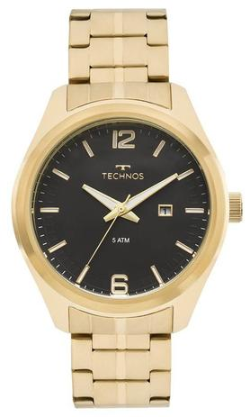 78856be4e2581 Relógio Technos Masculino Racer 2117LAK 1P - Relógio Masculino ...
