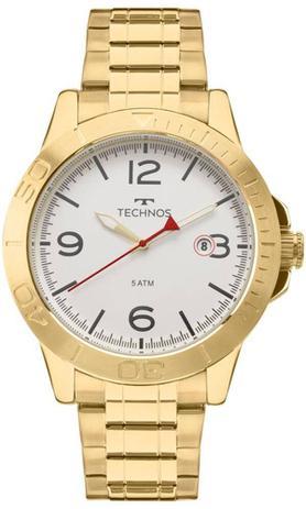 43cd32100ae85 Relógio Technos Masculino Racer 2315KZP 4B - Relógio Masculino ...
