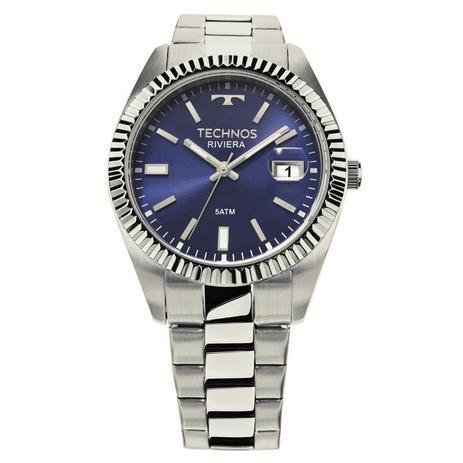 Relógio Technos Masculino Riviera - 2415CI-1A - Relógio Masculino ... 38a4a65036