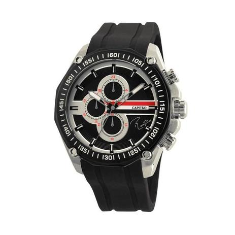 0bf0172ca94b7 Relógio Technos Masculino Rogério Ceni - SAOJS10AA-8P - Relógio ...