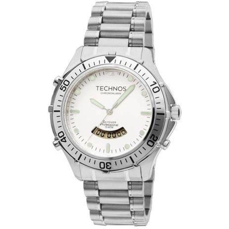 405f91c2ea00f Relógio Technos Masculino T205iw 1p - Relógio Masculino - Magazine Luiza