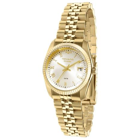 Relógio Technos Riviera Feminino Ref  Gl10hy 4x - Relógio Feminino ... c2f3d160d7