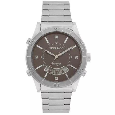 2426465a6d1 Relógio Technos Skydiver Feminino T205FR 1C - Relógio Feminino ...