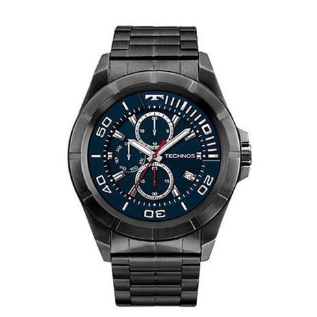 9c36f01e75f Relógio Technos Skydriver Masculino Smartwatch Troca Pulseira SRAC ...