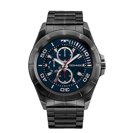 Relógio Technos Skydriver Masculino Smartwatch Troca Pulseira SRAC ... 9774a30359