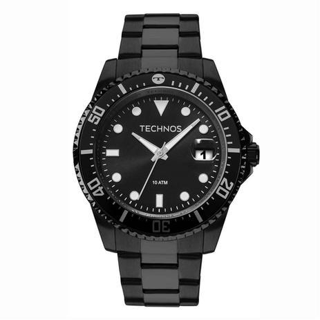 Relógio Technos Skymaster Masculino 2415CL 4P - Relógio Masculino ... 5c956cadb4