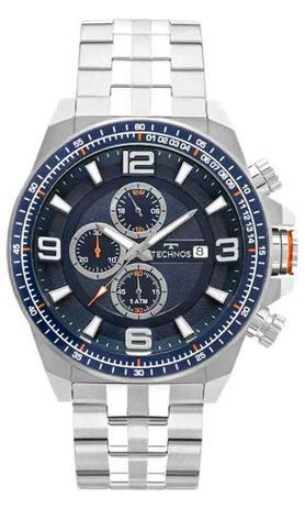 Relógio Technos Skymaster Masculino JS15FD 1A - Relógio Masculino ... be2b86027d