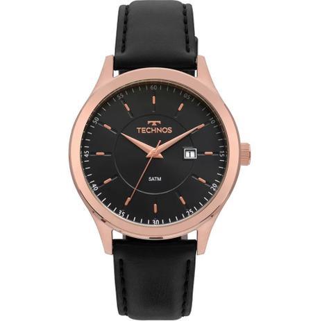 f9306dd2fe8b2 Relógio Technos Steel Masculino 2115MPS 2P - Relógio Masculino ...