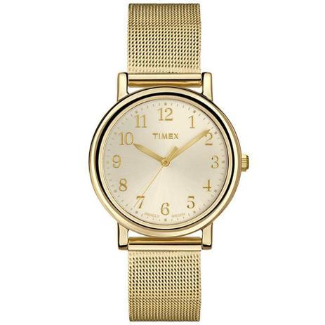 Imagem de Relógio Timex Feminino T2P462WW