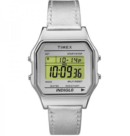 df6052b098a Relógio Timex Heritage Unisex TW2P76800WW N - Relógio Masculino ...