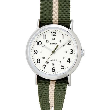 17080f32b5ff Relógio Timex - Weekender - TW2P72100WW N - Relógio de Pulso ...