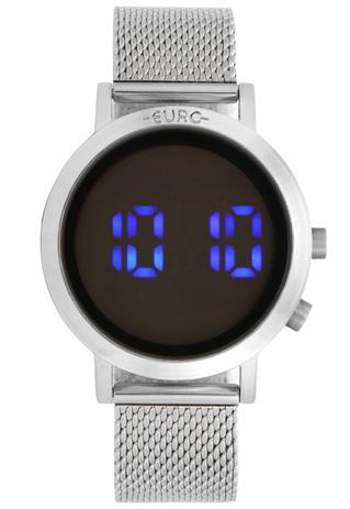 Imagem de Relógio Unissex Euro EUBJ3407AB/3P