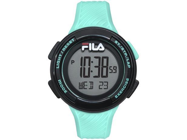 234e4e7ca67 Relógio Unissex Fila Digital - 38-163-003 - Relógio Masculino ...