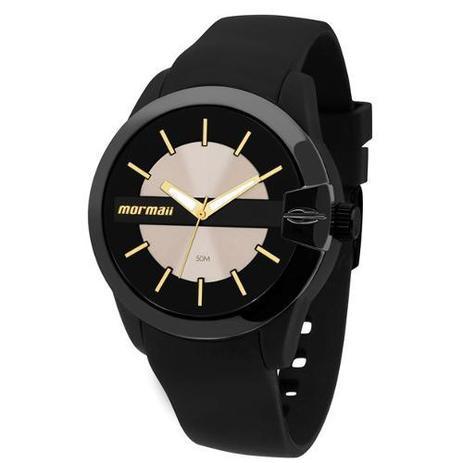 22df4f65ba2ac Relógio Unissex Mormaii Maui Mo2035ao 8p - Relógio Masculino ...