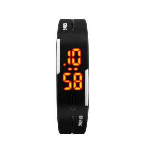 30952684a6f Relógio Unissex Skmei Digital 1099 Preto - Relógio Masculino ...