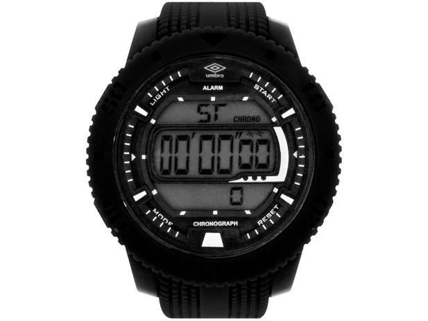 8b27721158a Relógio Unissex Umbro Digital - UMB-022-1 - Relógio Masculino ...