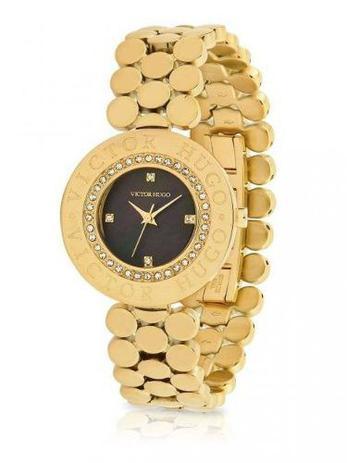 545dc861340 Relógio Victor Hugo Vh10135lsg 30m - Relógio Feminino - Magazine Luiza