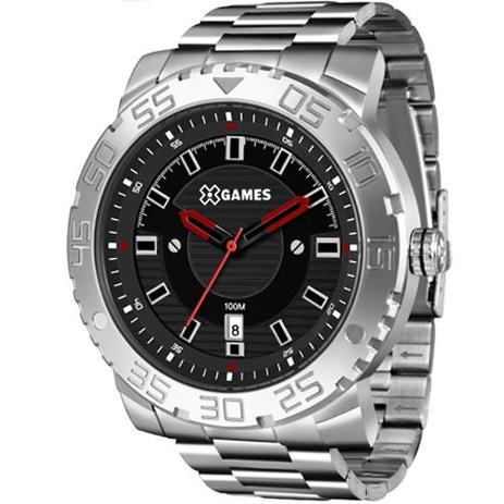 30882311e3d Relógio X Games Masculino Analógico XMSS1039 P2SX - Relógio ...
