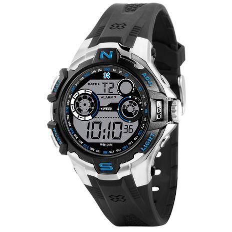 0aa79207e27 Relógio X Games Masculino Digital XMPPD335 BXPX - Relógio Masculino ...