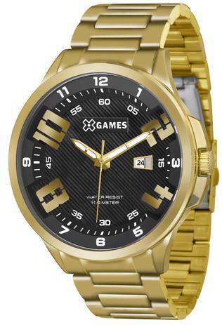 3956fcca1f1 Relógio Xgames Masculino Xmgs1012 P2kx
