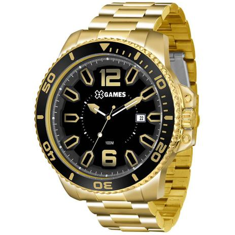 102a6b49594 Relógio Xgames Masculino Xmgs1019 P2kx