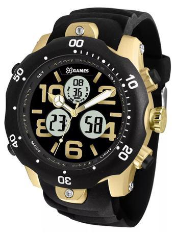 d78c2d50579 Relógio Xgames Masculino Xmppa224 P2px