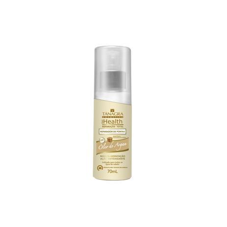 Imagem de Reparador de pontas hair health com oleo de argan 70ml