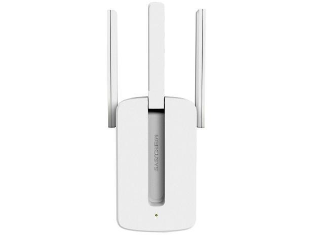 Imagem de Repetidor de Sinal Wi-Fi Mercusys MW300RE