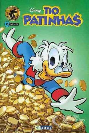 85 años Donald Duck-mapa 36 Panini Disney