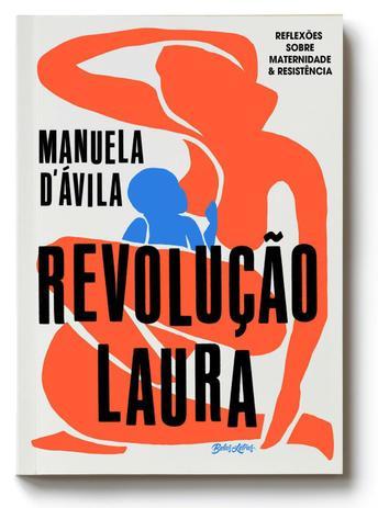 Imagem de Revolução Laura