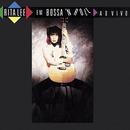 Imagem de Rita Lee Em Bossa N Roll - CD