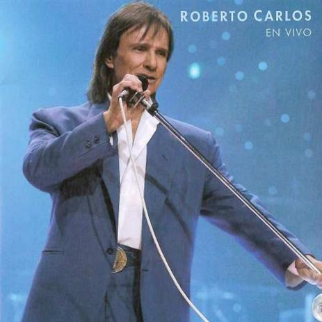 Imagem de Roberto carlos - en vivo