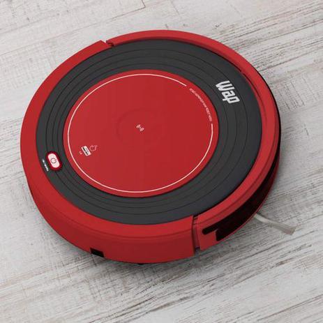 Imagem de Robô Aspirador Robot W300 WAP Bivolt Vermelho