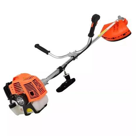 Imagem de Roçadeira à Gasolina 53cc ST580AT - Siga Tools