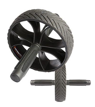 Imagem de Roda de Exercícios - Flexão/Abdominal - AB Wheel- Prottector .
