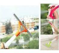 Imagem de Rodo Spray Limpa Janelas Vidraças E Box Banheiro
