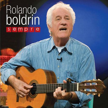 musica rolando boldrin