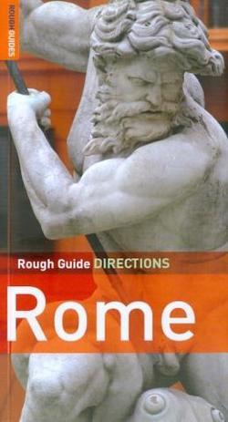 Imagem de Rome directions