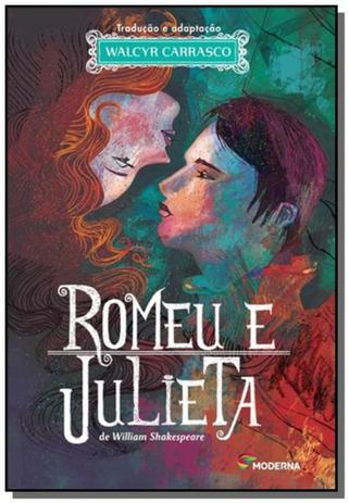 Imagem de Romeu e julieta - serie classicos universais