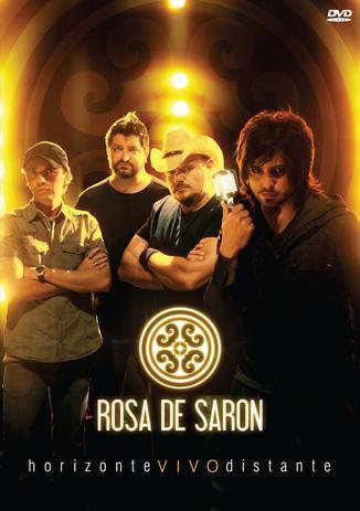 dvd rosas de saron
